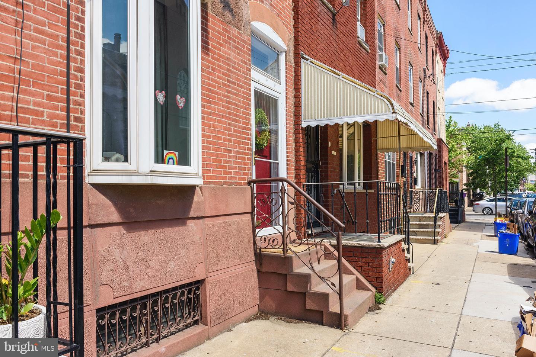 1510 S 10th Street Philadelphia, PA 19147