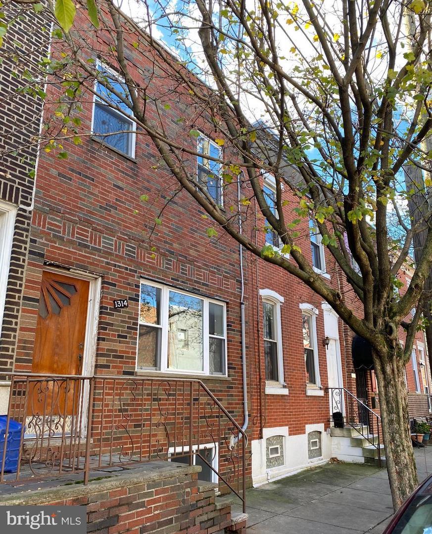 1314 Dickinson Street Philadelphia, PA 19147