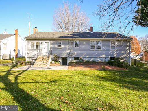 409 Walnut St Berryville VA 22611