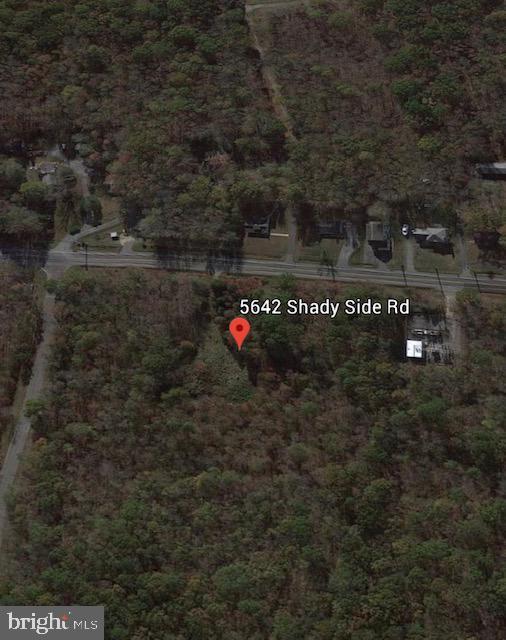5642  Shady Side Road