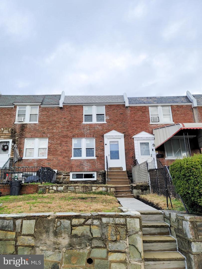 6306 Algard Street Philadelphia, PA 19135