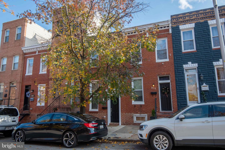909 Baylis Street   - Baltimore, Maryland 21224