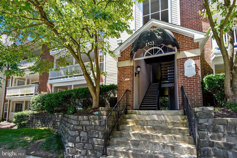 1523 Lincoln Way  #301 - Fairfax, Virginia 22102