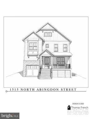 1515 N Abingdon St Arlington VA 22207