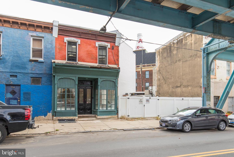 2109 N Front Street Philadelphia, PA 19122