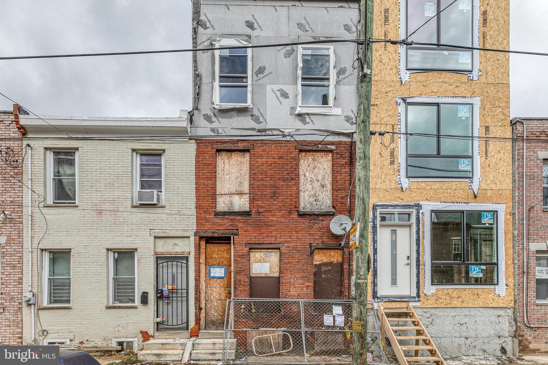 1525 Manton Street Philadelphia, PA 19146