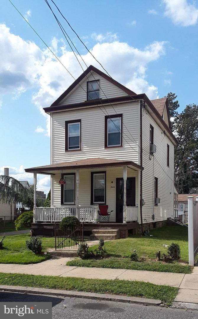 7414 Lawndale Avenue Philadelphia, PA 19111