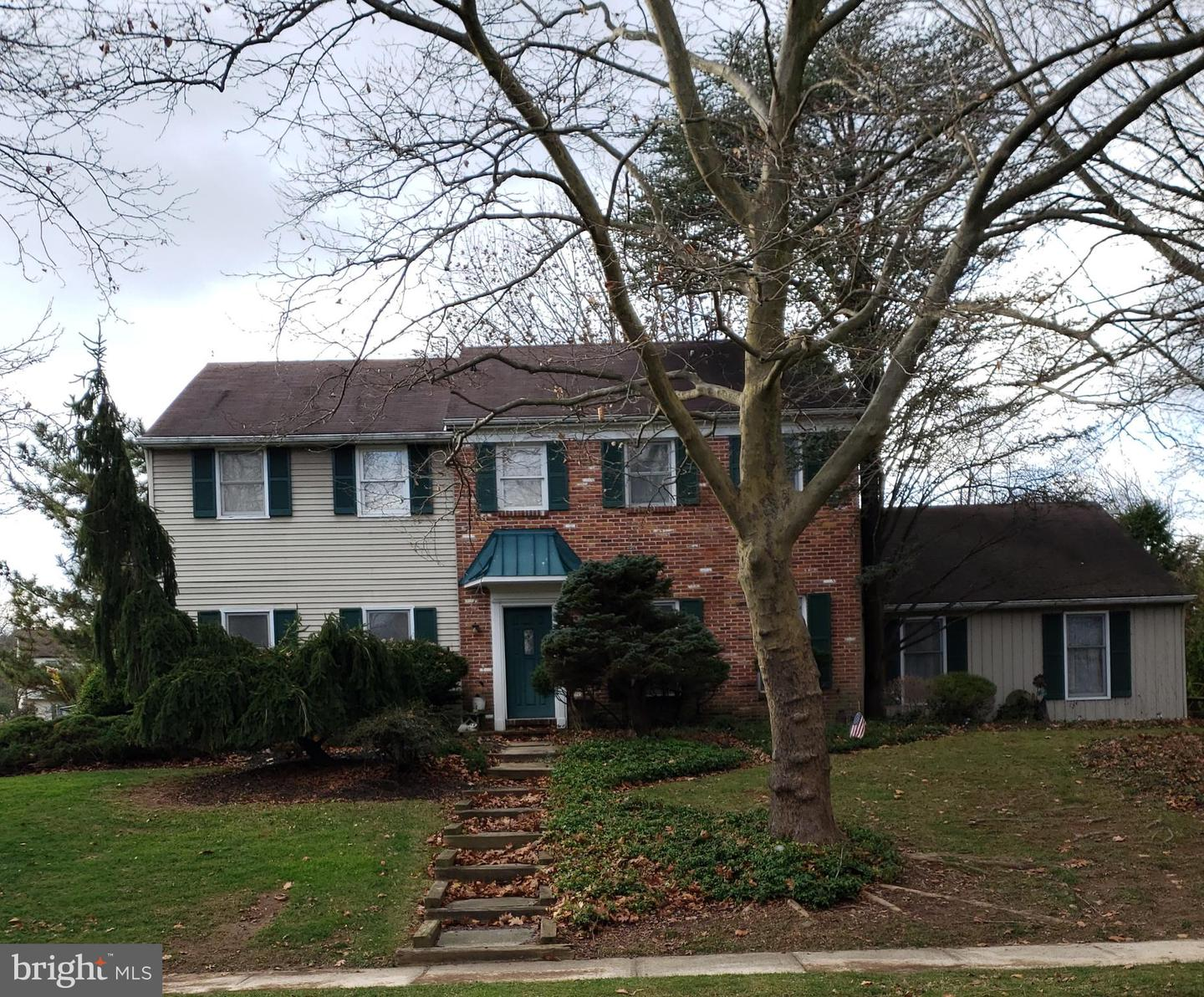 553 AMERICAN DR, YARDLEY, PA
