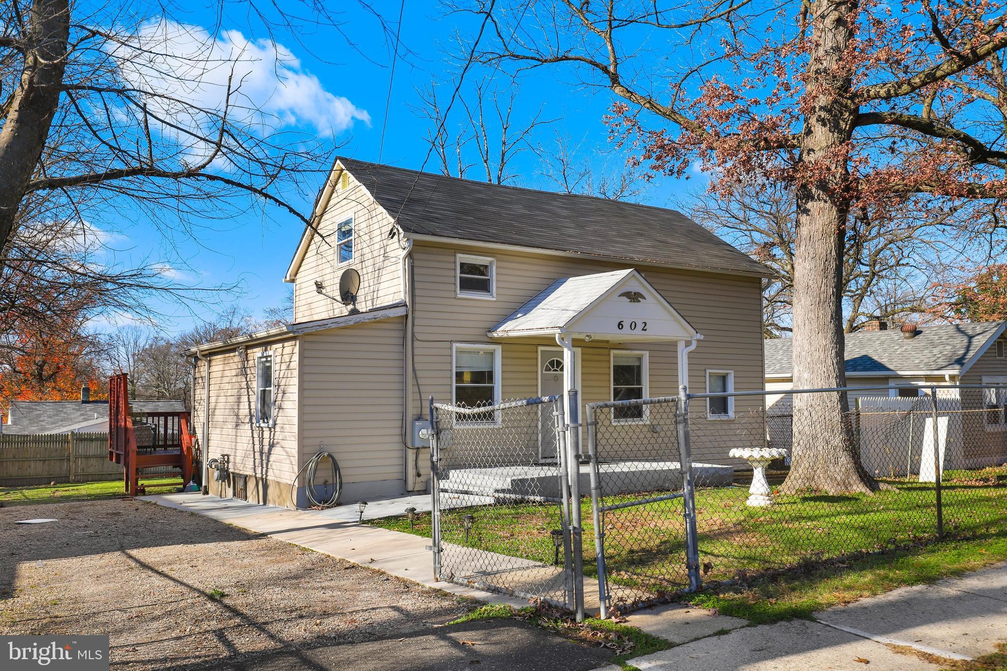 602 Goldleaf Ave, Capitol Heights, MD, 20743