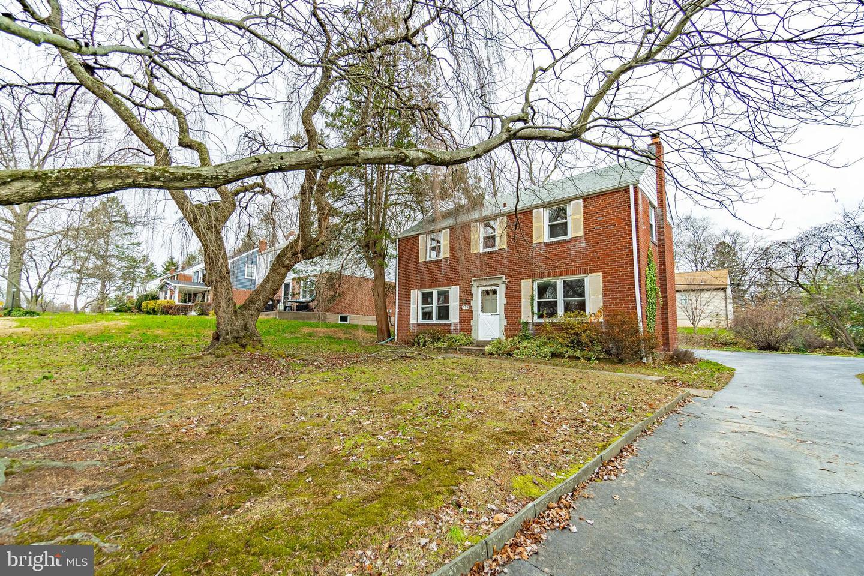 109 Heatherwood Road Havertown, PA 19083