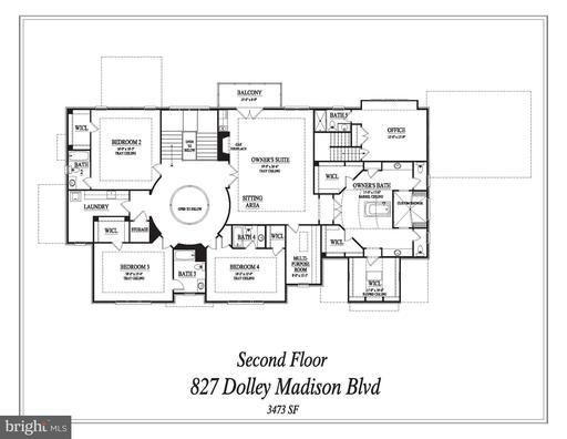 Dolley Madison Blvd Mclean VA 22102