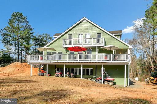 1009 Eagle Vista Colonial Beach VA 22443