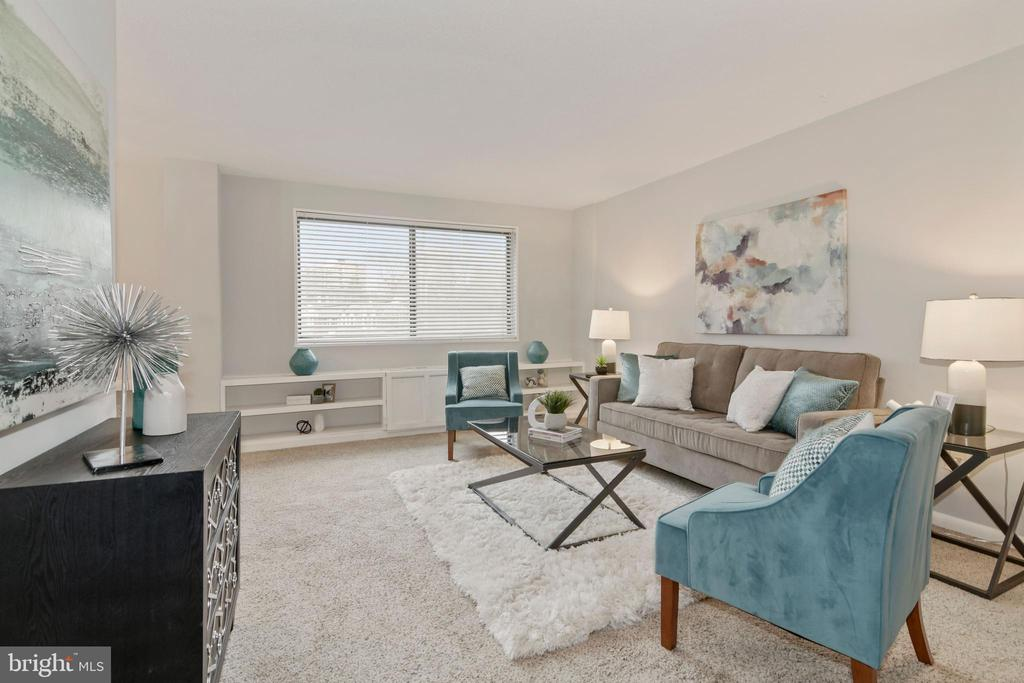 3515 Washington Blvd #201, Arlington, VA 22201