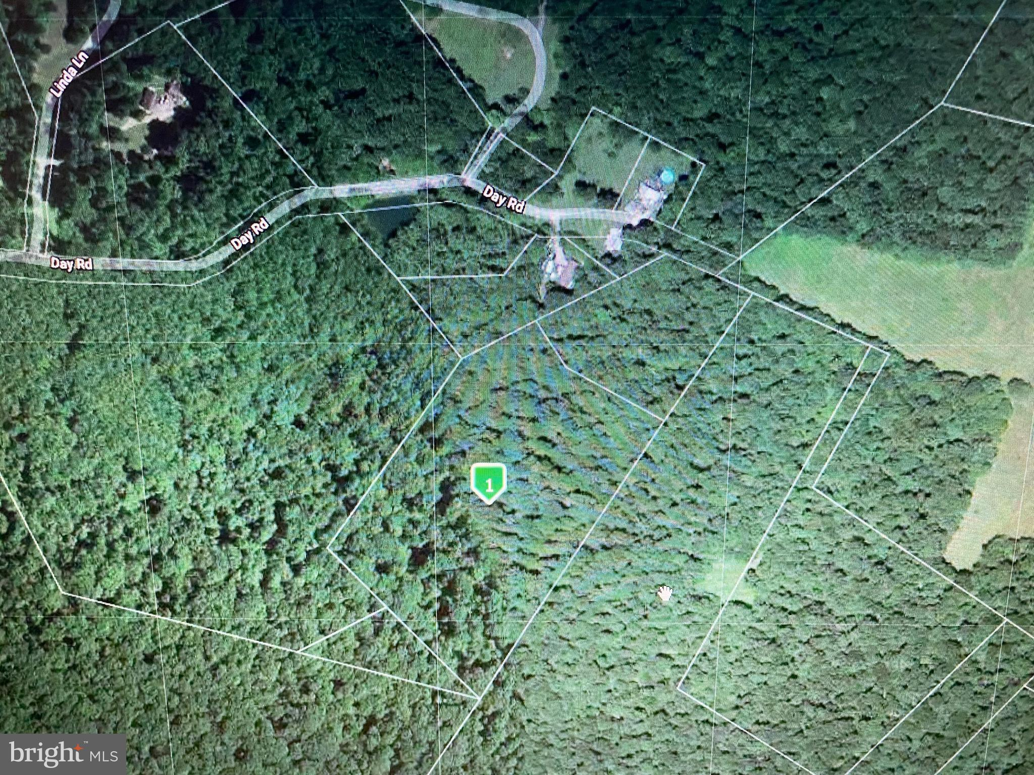 This Beautiful 10 acre wooded lot is at the end of a dead end road and is surrounded by large tracts of wooded land. If you are looking for privacy this will more than meet your needs. The lot is accessed by a right of way through the adjacent properties.