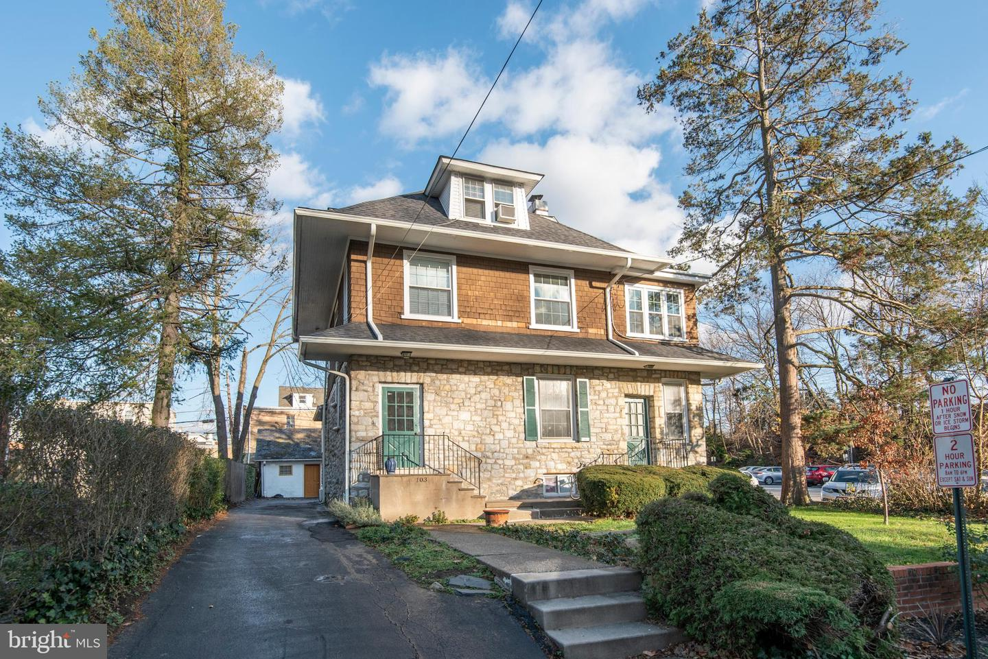 103 Dudley Avenue Narberth, PA 19072