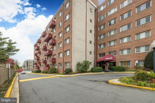 1830 Columbia Pike #513, Arlington, VA 22204
