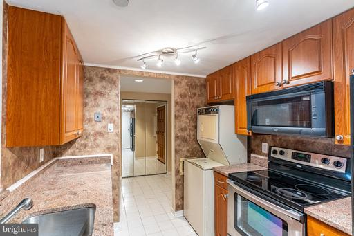 1530 Key Blvd #307, Arlington 22209