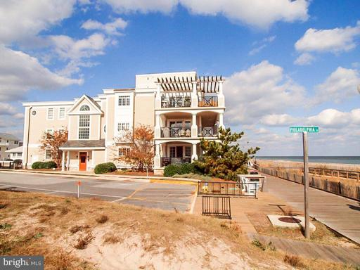 BOARDWALK, REHOBOTH BEACH Real Estate