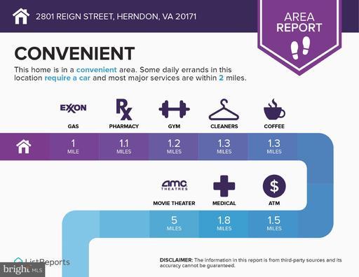 2801 Reign St Herndon VA 20171