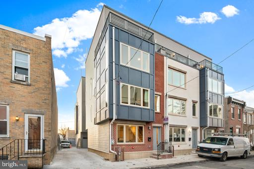 Property for sale at 2612 E Albert #4, Philadelphia,  Pennsylvania 19125