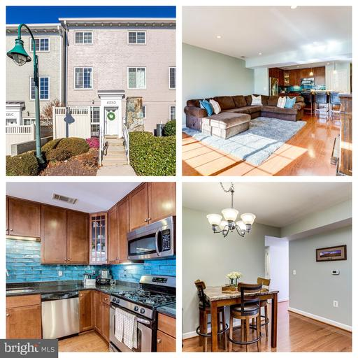 4133 S Four Mile Run Dr #D, Arlington, VA 22204