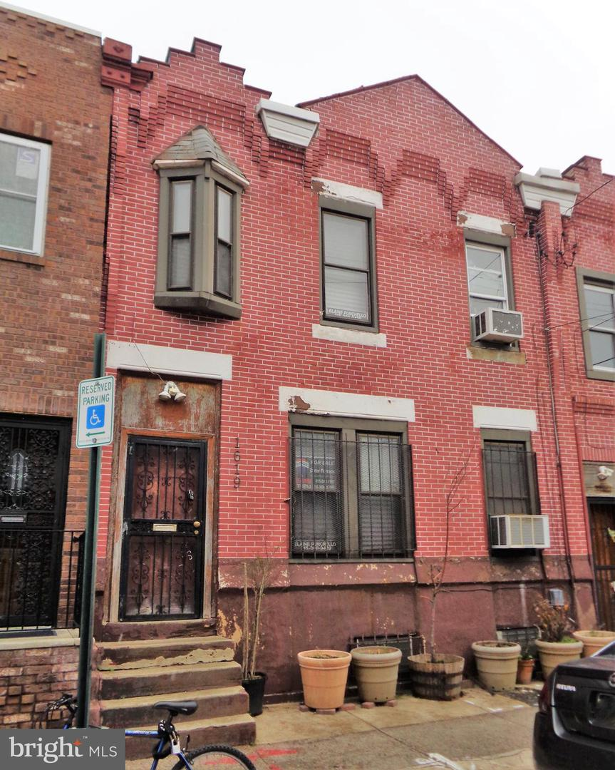 1619 S 6th Street Philadelphia, PA 19148