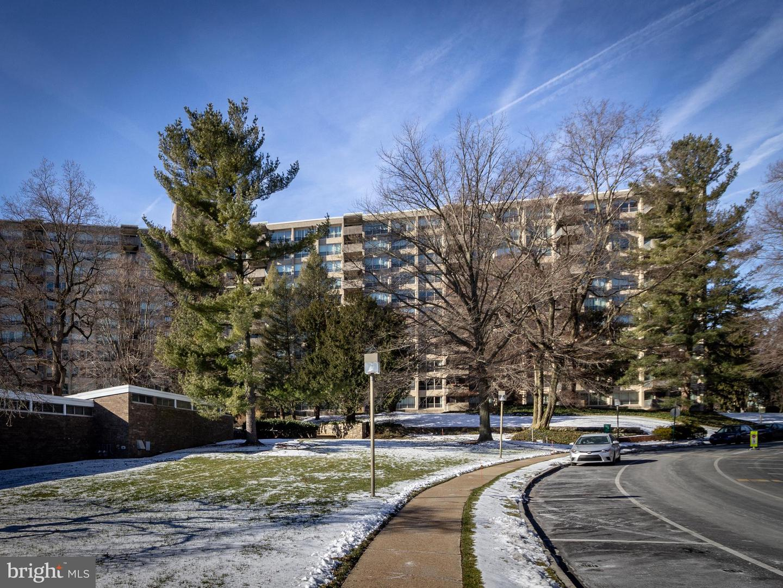 1001 City Avenue UNIT WA702 Wynnewood, PA 19096