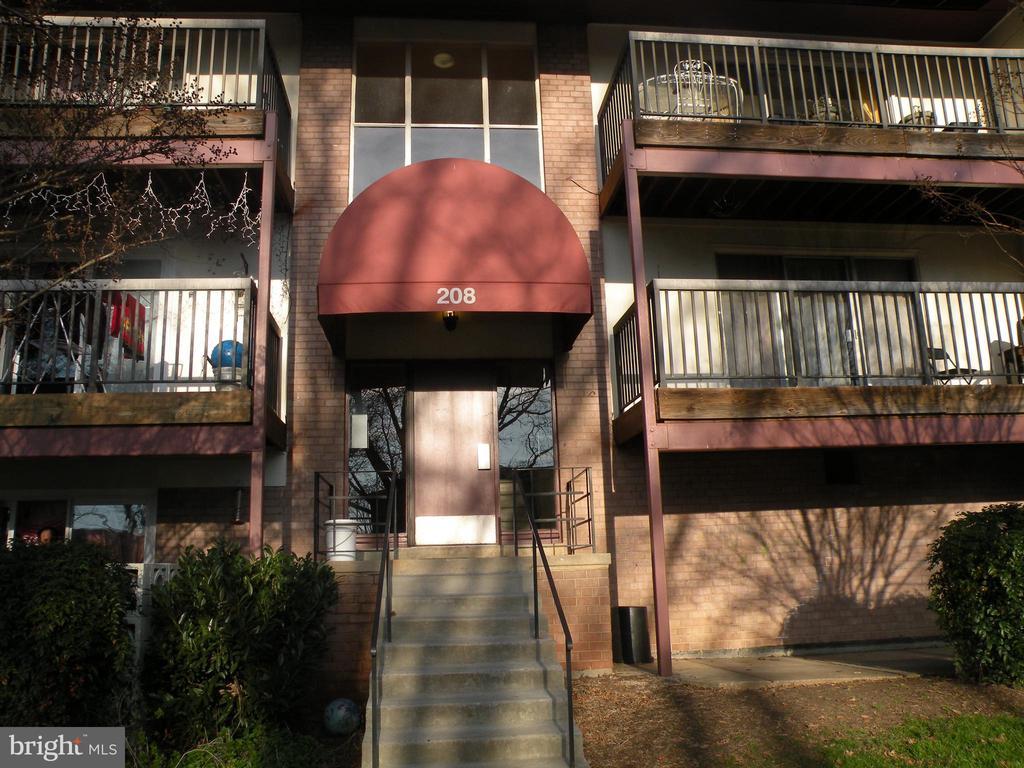 208 Park Terrace Ct SE #45