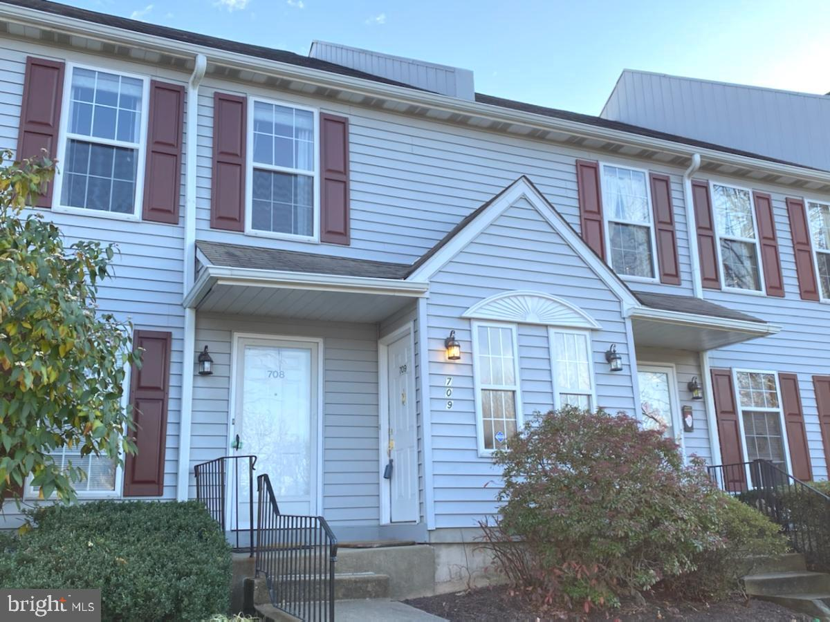709 Chessie Court UNIT #6 West Chester , PA 19380