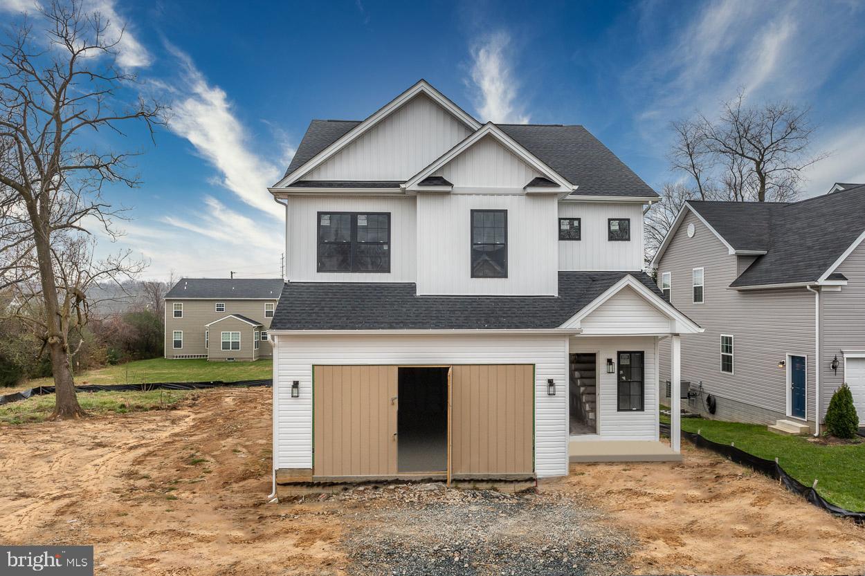 10811 Proctor Avenue   - White Marsh, Maryland 21162