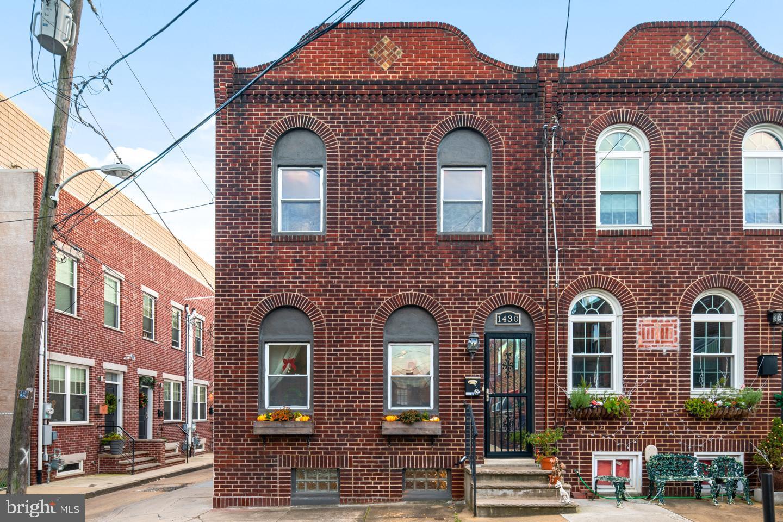 1430 S Beulah Street Philadelphia, PA 19147