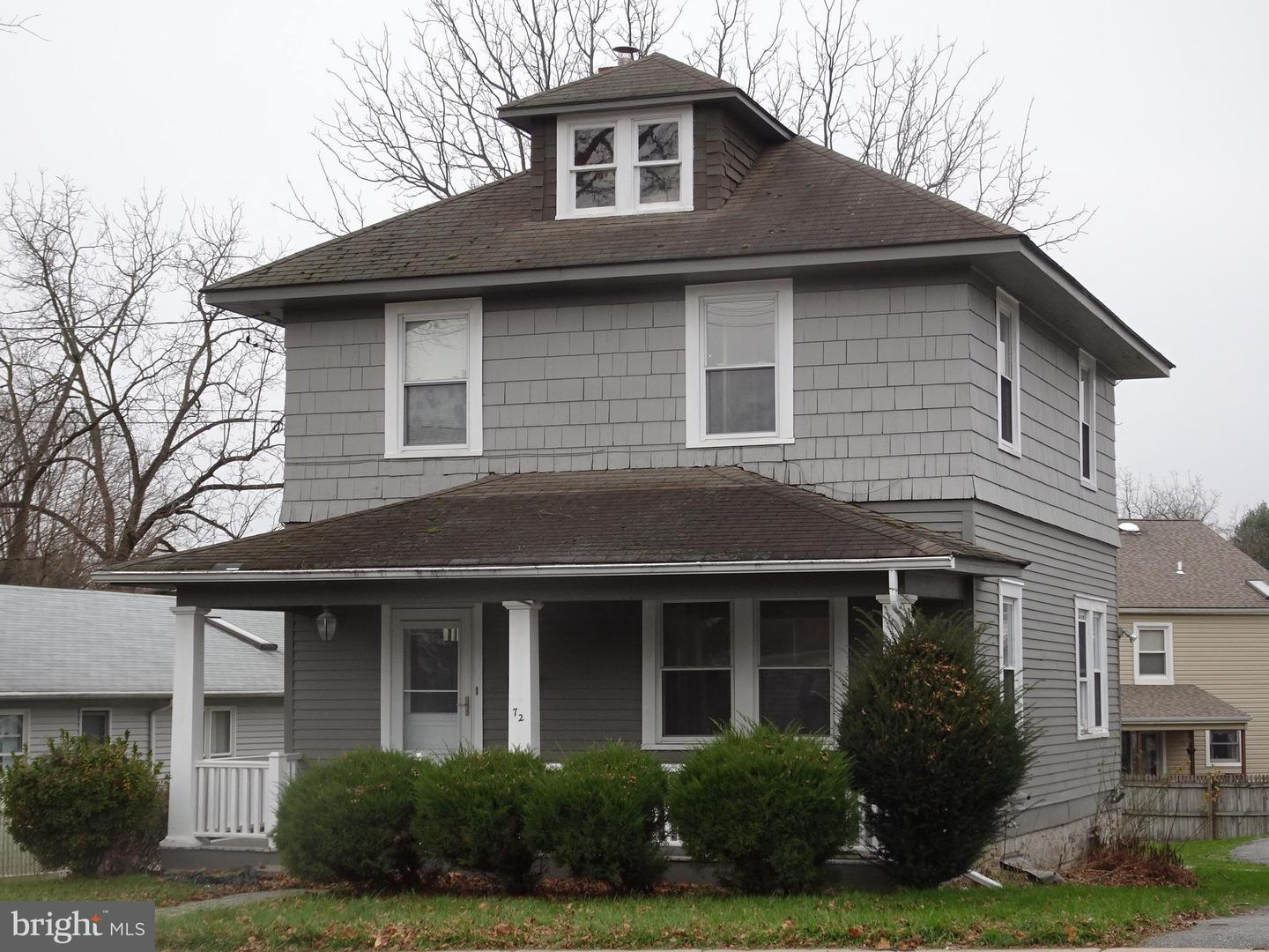 72 S Sproul Road Broomall, PA 19008