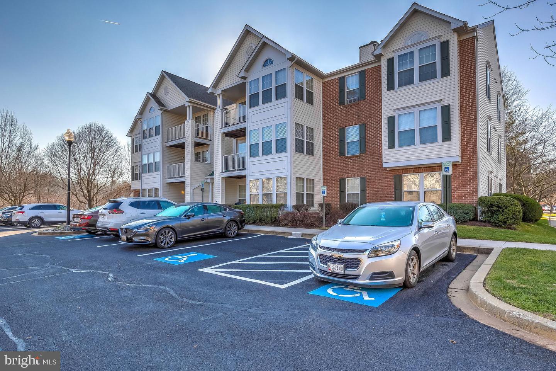 4855 Shellbark Road   - Owings Mills, Maryland 21117