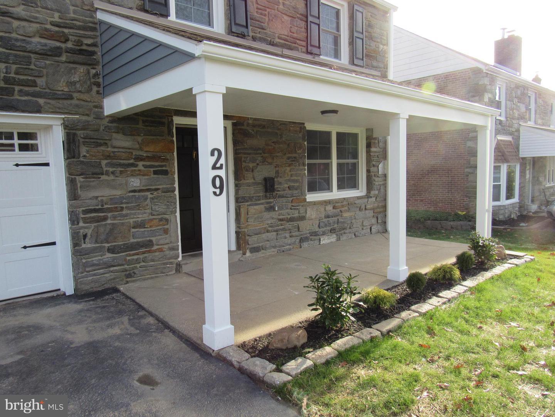 29 Schoolhouse Lane Broomall, PA 19008