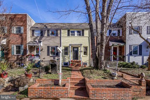 1125 Colonial Ave, Alexandria, VA 22314
