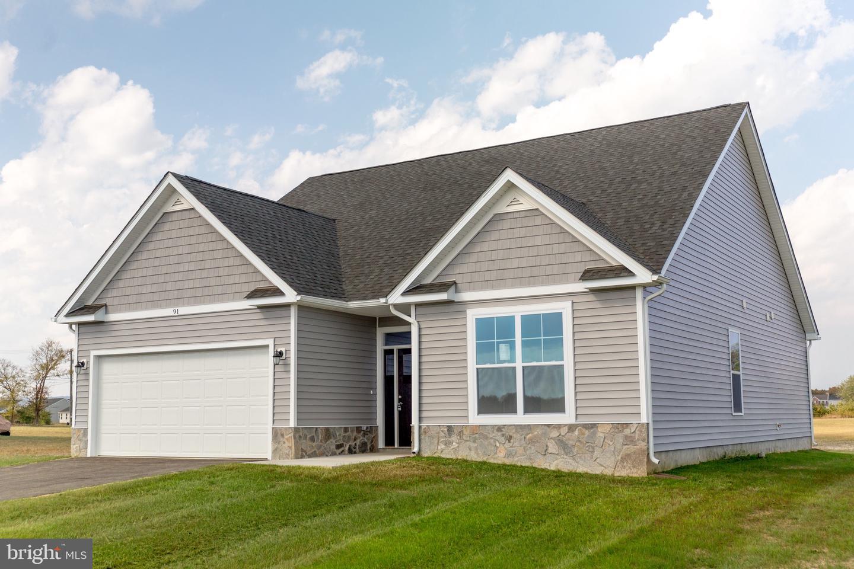 Martinsburg                                                                      , WV - $324,900