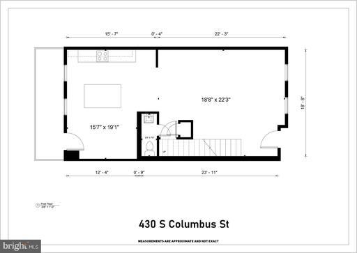 430 S Columbus St Alexandria VA 22314