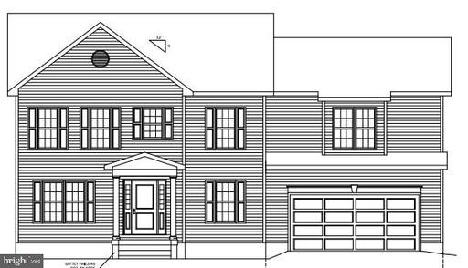 Lot 8 Kinglet Ct Culpeper VA 22701