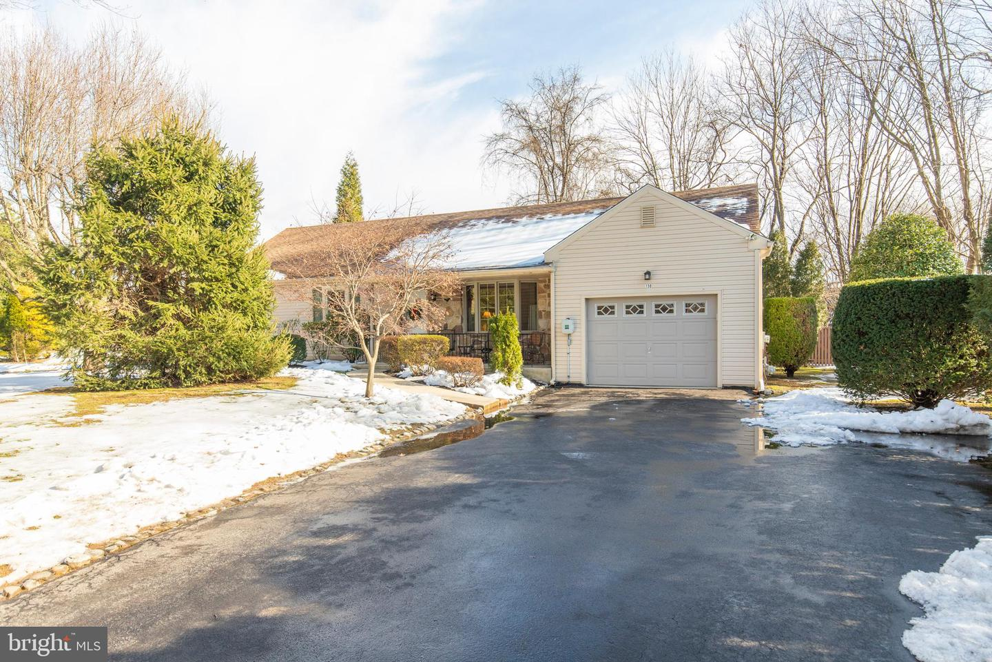 130 W Rose Tree Road Media, PA 19063
