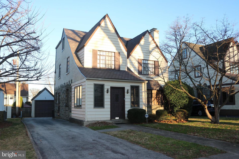 1045 Lindale Avenue Drexel Hill, PA 19026
