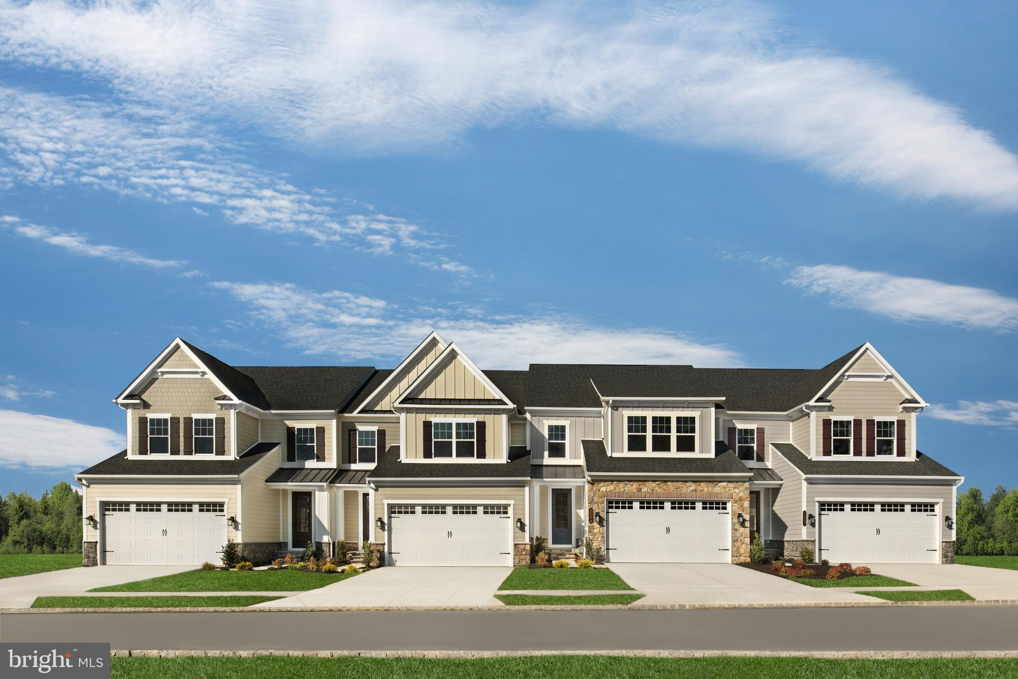 Welcome to Greystone by NVHomes , a community that more than 90 people have already decided to call home! Luxury twin and townhomes in a spectacular estate setting! Luxury twin and townhomes in a spectacular estate setting near Rt. 100, 202, the 322 bypass, and West Chester Borough. You can have the best a single-family home has to offer   large and inviting spaces, lots of light, plenty of closet space   AND have the convenience and practicality of townhome living. NVHomes Northshire makes it easy. Enter to the first level and youll be greeted by the open and airy flex room, perfect for formal dining; or choose the study for work-from-home convenience. The kitchen is open to the great room and a casual dining space. A family arrival center and powder room is tucked away making clutter a thing of the past. Upstairs a loft makes a cozy private gathering space while still leaving plenty of room for large bedrooms, a hall bath and a full laundry room. The owners bedroom is a private retreat and boasts a spa-like owners bath and huge walk-in closet with mirror.  Youre going to love the Northshire at Greystone!  Other floorplans and homesites are available. Photos are representative. NVHomes is taking precautionary measures  to protect our valued customers and employees. Our models are open by by appointment.