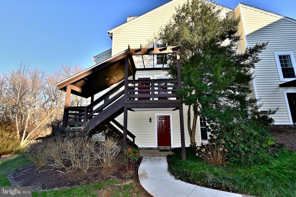 10134 Oakton Terrace Rd
