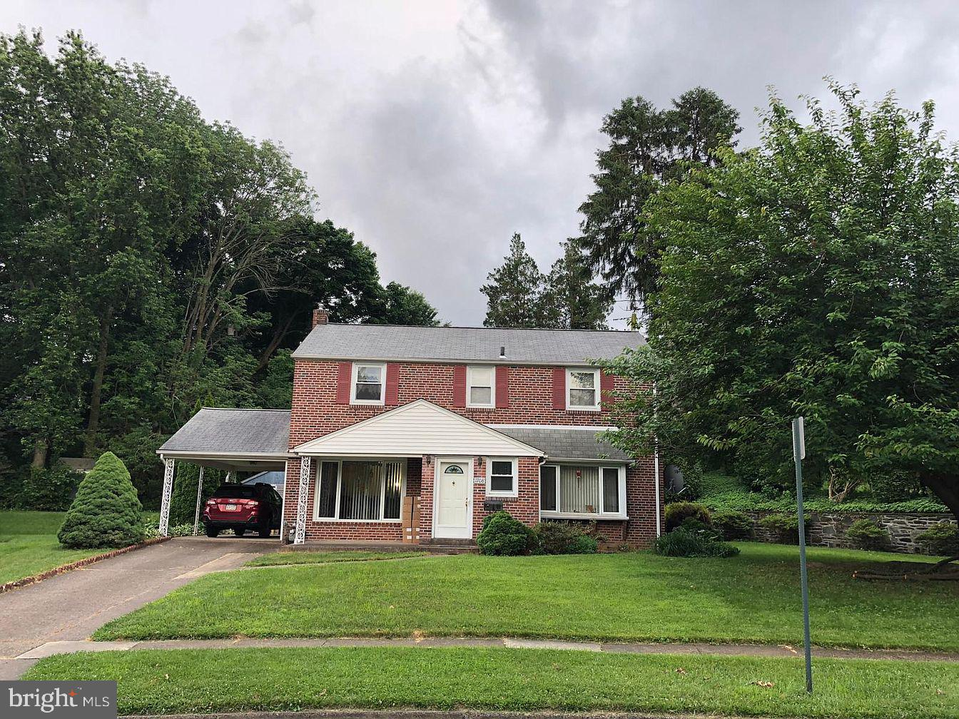1708 Tyson Road Havertown, PA 19083