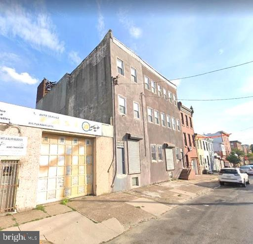 Property for sale at 2613-15 Coral St, Philadelphia,  Pennsylvania 19125