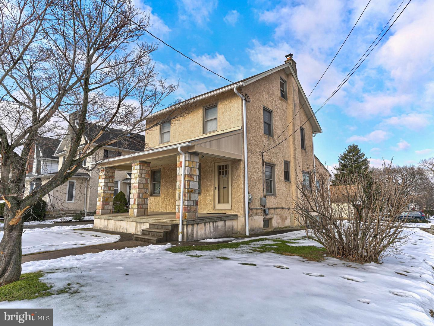 136 Washington Avenue Havertown, PA 19083