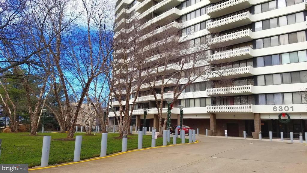 Photo of 6301 Stevenson Ave #1516