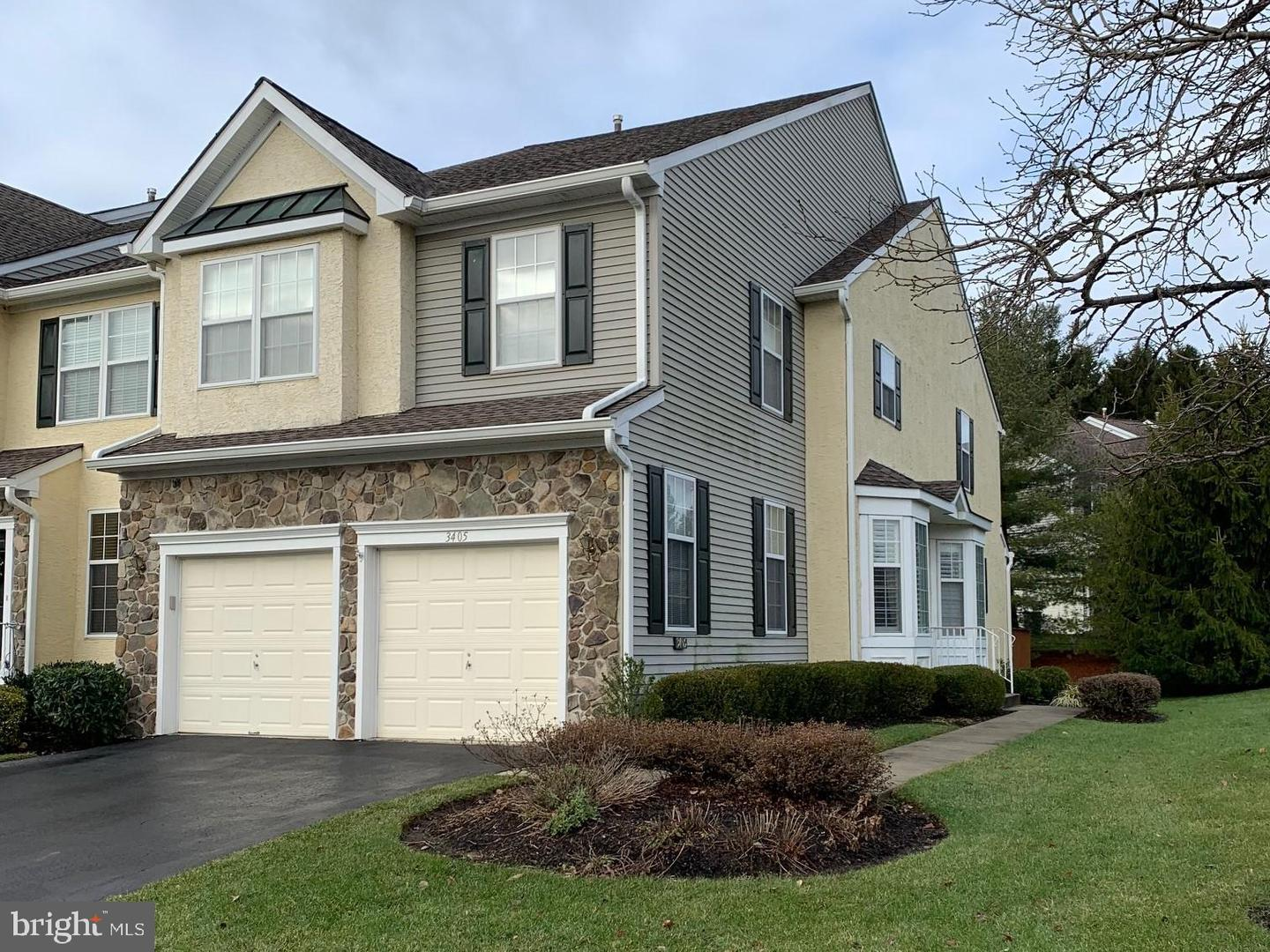 3405 Maplevale Circle Newtown Square, PA 19073