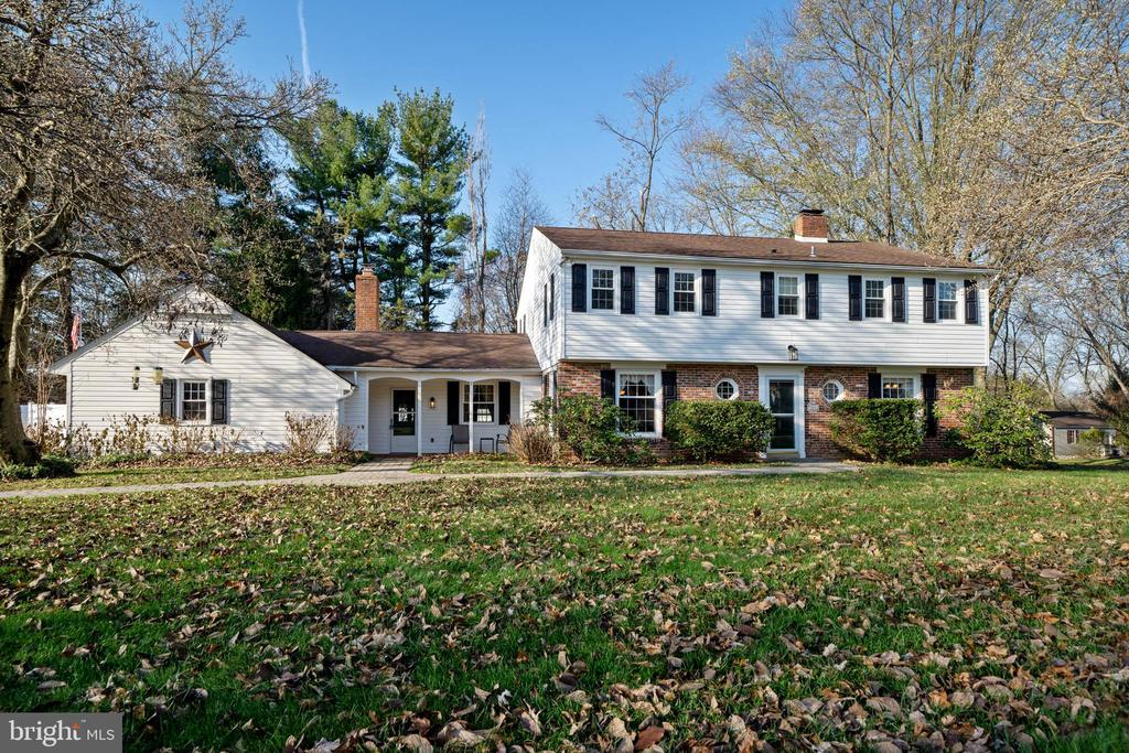 Taking Appointments now for showings to begin January 10th.   Beautiful 2 Story Colonial In T/E School District with In ground Pool Ready for its new owner. One Acre Lot, Natural Gas, Central Air,  Public Water, Public Sewer, Open Kitchen, Private Office, Finished Basement, 4 Bedrooms, 2 Full and 2 Half Baths-  This Home Has it All.  Move in Ready!