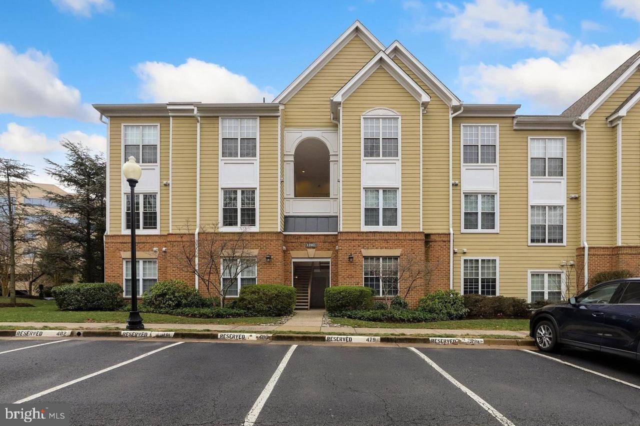 12901 Alton Square  #303 - Herndon, Virginia 20170
