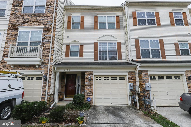 9125 Marlove Oaks Lane   - Baltimore, Maryland 21117
